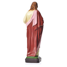 Sacred Heart of Jesus 40 cm unbreakable material s3