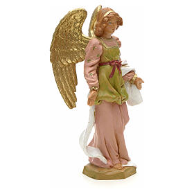 Ange debout, statue 19 cm Fontanini s4