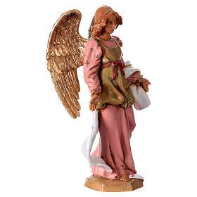 Ange debout, statue 19 cm Fontanini s3