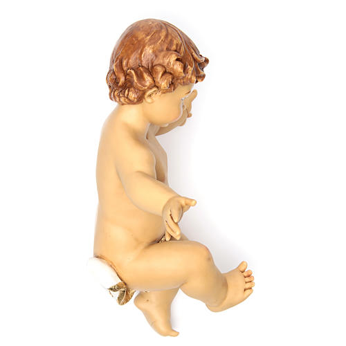 Bambinello 125 cm resina Fontanini 2