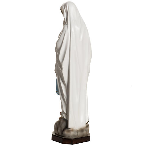 Gottesmutter von Lourdes aus Harz, 40cm 7