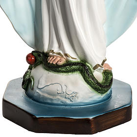 Nossa Senhora Milagrosa 40 cm resina s3
