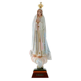 Notre Dame de Fatima résine s1
