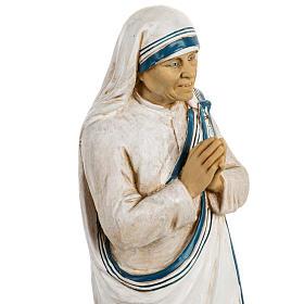 Mère Térèse de Calcutta 50 cm résine s2
