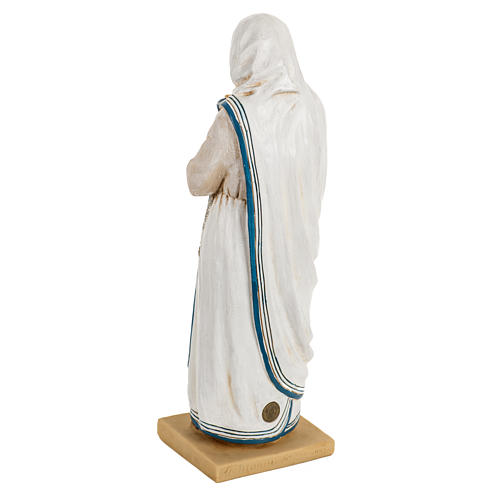 Mère Térèse de Calcutta 50 cm résine 5