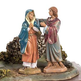 Crucifixion 12 cm Fontanini s2