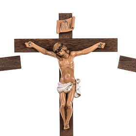 Crucifixion 12 cm Fontanini s5