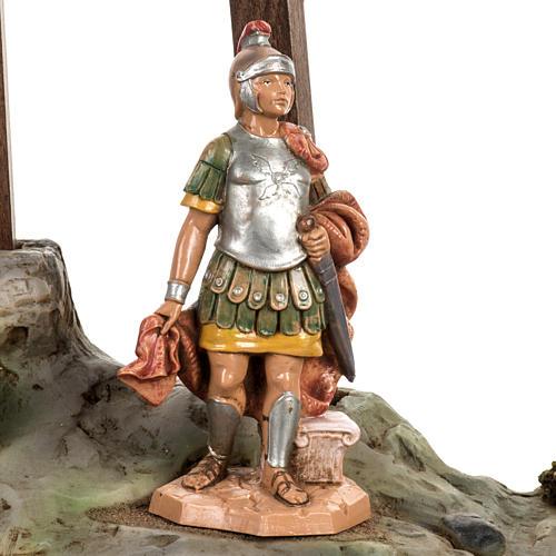 Crocifissione 12 cm Fontanini 3