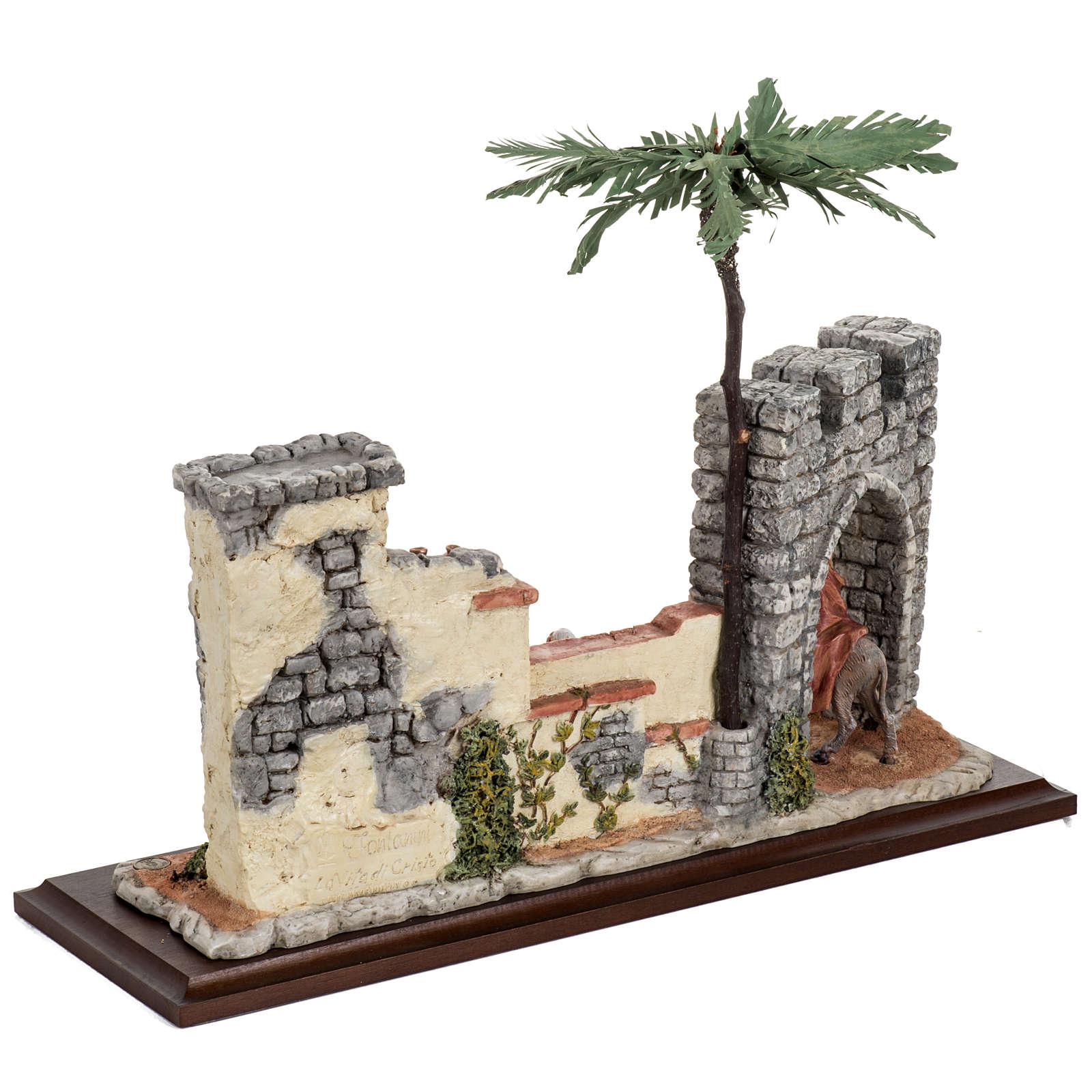 Domenica delle Palme 12 cm Fontanini 4