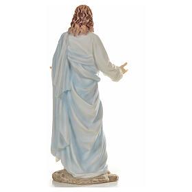 Gesù 30 cm in resina s3