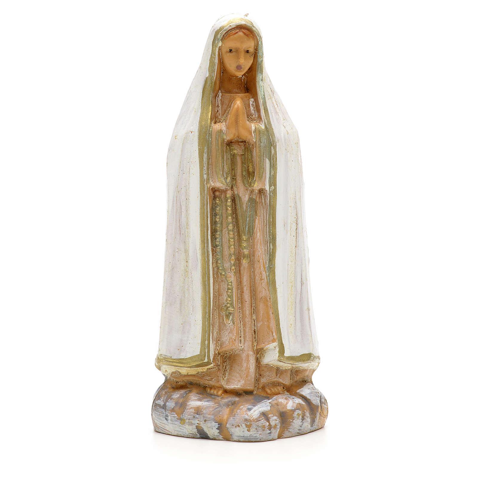 Virgen de Fátima 7 cm Fontanini 4