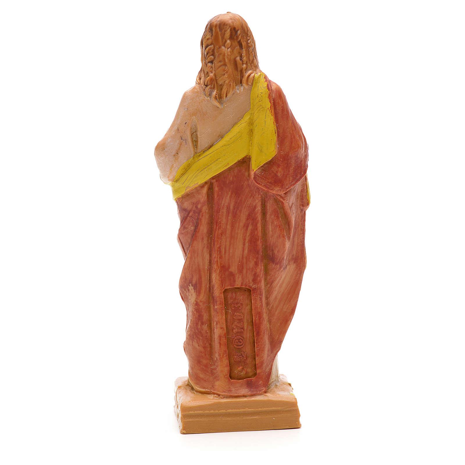 Sacro cuore 7 cm Fontanini 4