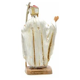 Jan Paweł II 7 cm Fontanini s2