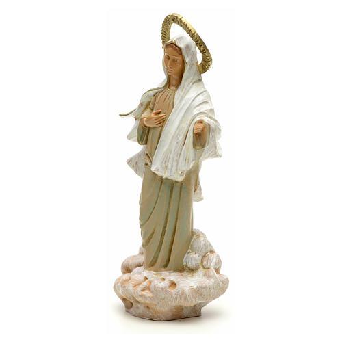 Madonna z Medjugorje 18 cm Fontanini 2