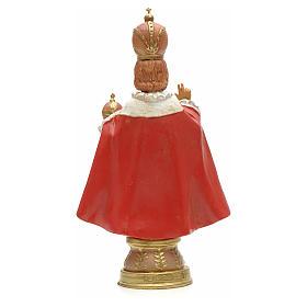 Enfant Jésus de Prague, statue Fontanini 18 cm s2