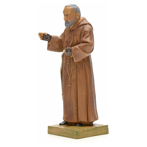 Padre Pio 18 cm Fontanini 2