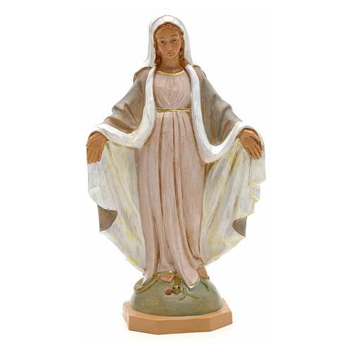 Nuestra Señora Inmaculada 18 cm Fontanini 1