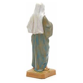 Unbeflecktes Herz Mariä 18cm, Fontanini s2