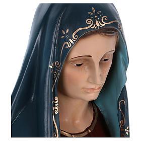 Virgen de los Dolores 170cm Landi fibra de vidrio s2
