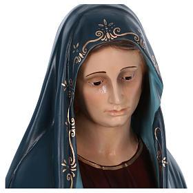 Virgen de los Dolores 170cm Landi fibra de vidrio s4