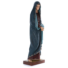 Virgen de los Dolores 170cm Landi fibra de vidrio s5