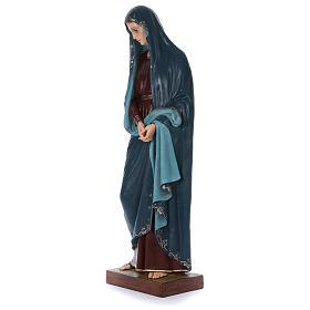 Madonna Addolorata 170 cm Landi vetroresina s3