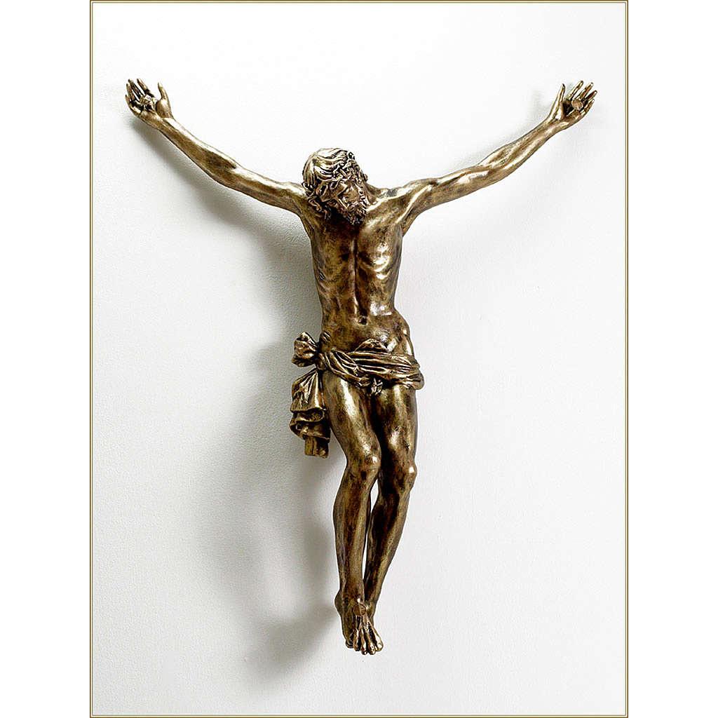 Body of Christ statue in fiberglass, 80 cm by Landi 4