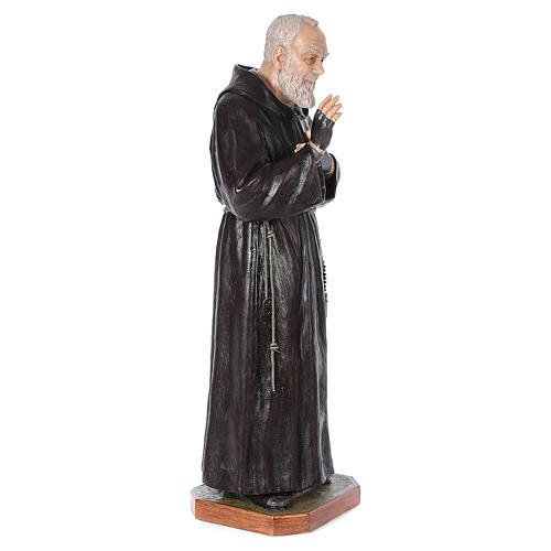 San Pío de Pietrelcina landi 175 cm 3