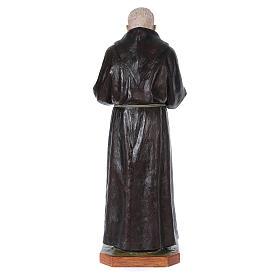 San Pio da Pietrelcina Landi 175 cm s4
