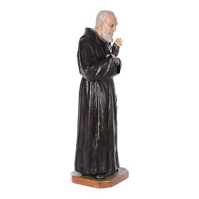 San Pio da Pietrelcina Landi 175 cm PER ESTERNO s3
