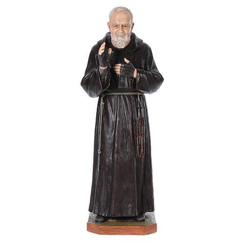 San Pio da Pietrelcina Landi 175 cm 1