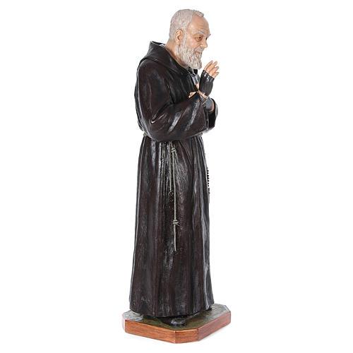 San Pio da Pietrelcina Landi 175 cm 3