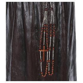 Święty Pio z Pietrelciny Landi 175 cm s7