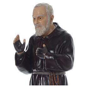 San Pio da Pietrelcina Landi 125 cm s2