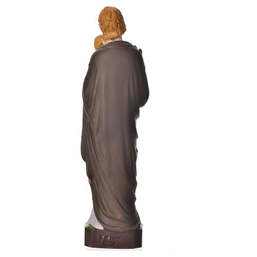 Heiliger Josef 16cm PVC 2