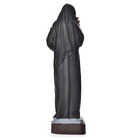 Heilige Rita 16cm PVC s2