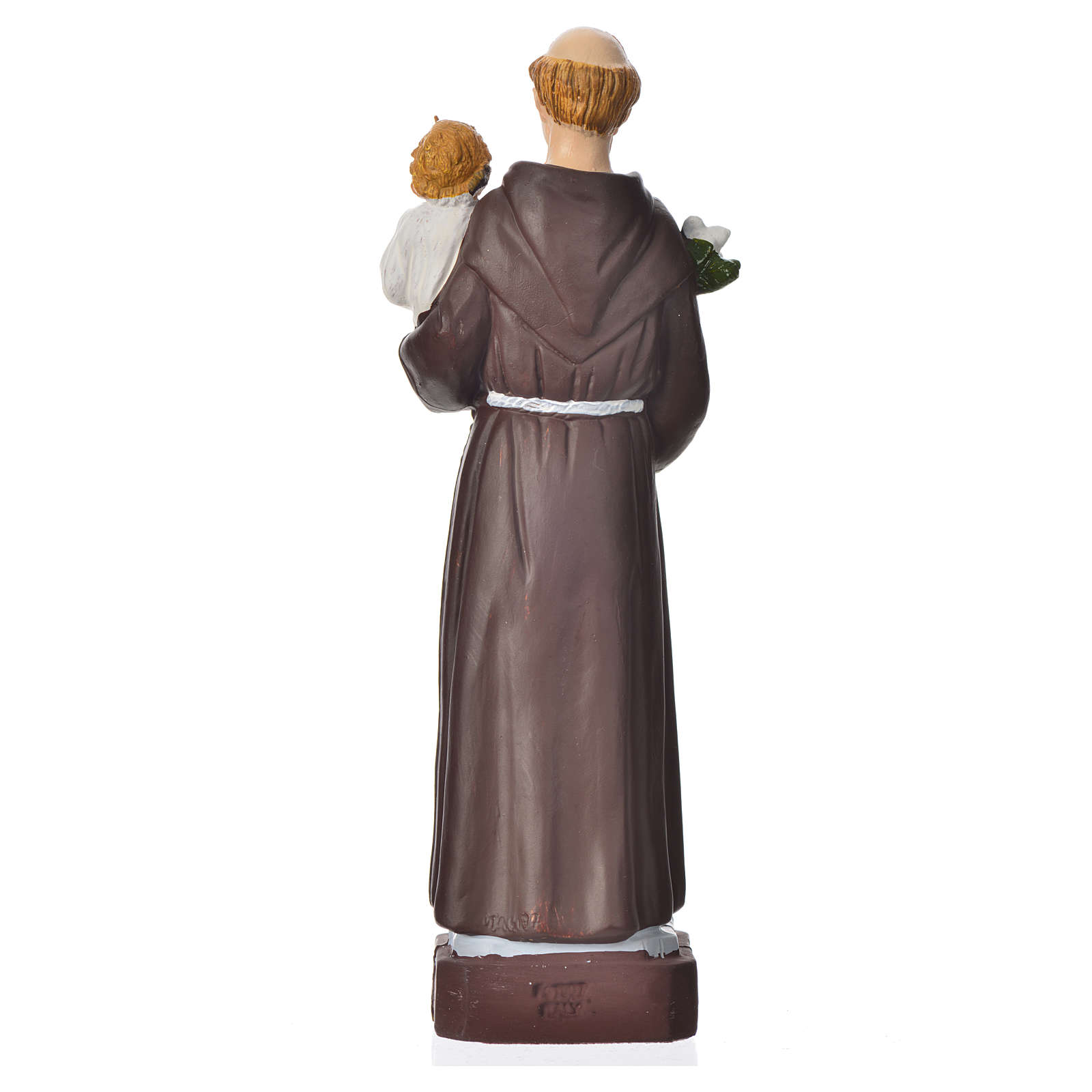 Saint Anthony 16cm, unbreakable material 4