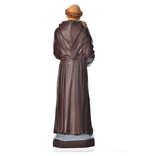 Saint Anthony 20cm, unbreakable material 2