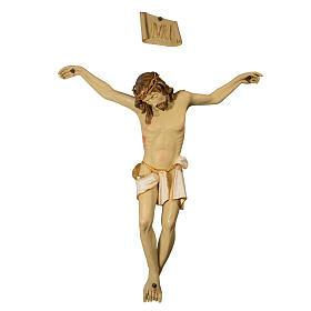 Cuerpo de Cristo 135cm de resina, Fontanini s1