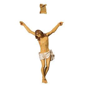 Corpo di Cristo 85 cm resina Fontanini s1