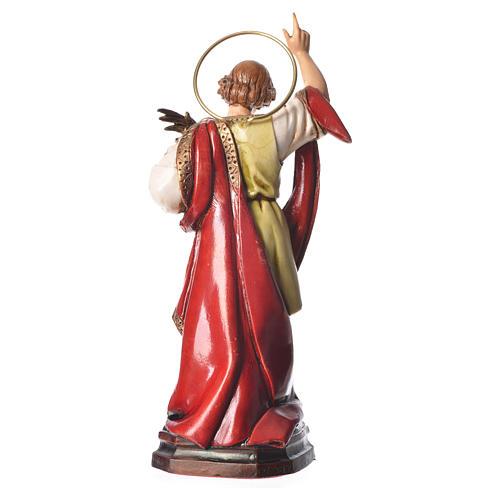 Saint Pancras, nativity figurine, 15cm Moranduzzo 2