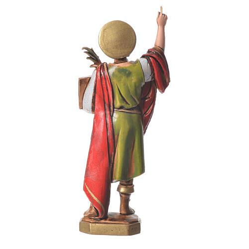 Saint Pancras 10cm by Moranduzzo 2