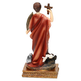 Saint Expedite Resin Statue, 14 cm s4