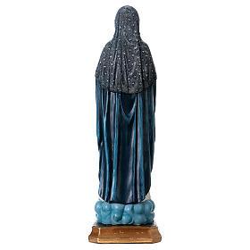Madonna dello scoglio 30 cm statue en résine s5