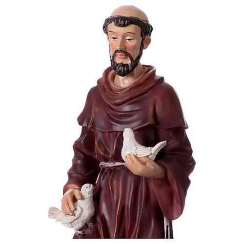 Saint Rita 50 cm Statue, in resin 7