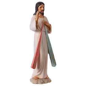 Divine Mercy 30 cm Statue, in resin s4