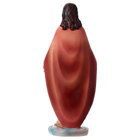 Święte Serce Jezusa 12 cm żywica s4