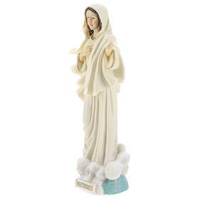 Madonna di Medjugorje 22 cm s3