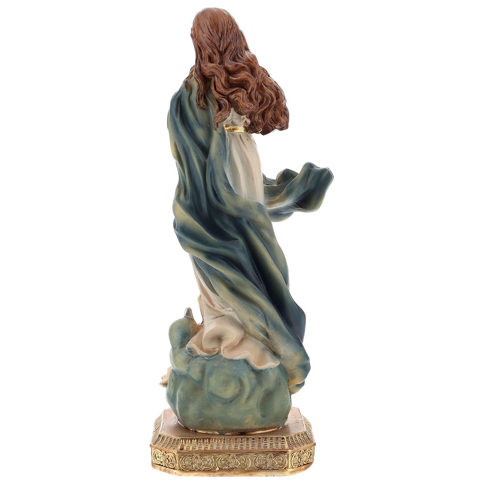 Virgen Inmaculada del Murillo 4