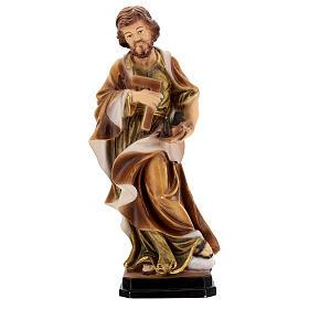 Estatua resina San José 20 cm s1